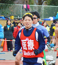 日本ハーフマラソンランキング対象大会